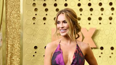Selling Sunset's Chrishell Stause is dating Dancing With The Stars pro