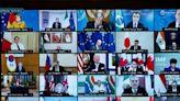 G20首腦舉行視像會議 王毅促美國解除對阿富汗制裁