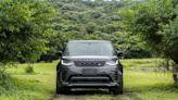小改款Discovery正式上市 七人座格局搭雙動力選項售價329萬元起