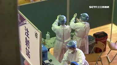 全台開打AZ疫苗「2天累計9死」 60歲癌男打完身亡