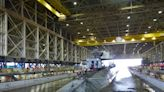 US Navy reorganizes submarine enterprise to address challenges in construction, maintenance