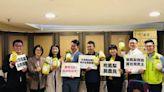 熱血3Q哥攜手中部立委號召企業挺台灣果農~認購7萬斤鳳梨助果農