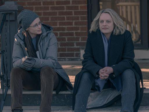 'The Handmaid's Tale' Boss Breaks Down the Season 4 Finale Death