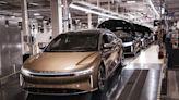 Lucid Air production begins, with EV range exceeding Tesla's