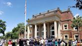 Trial of 3 accused killing Ahmaud Arbery begins today in Brunswick
