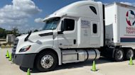 More truck drivers needed to assist with US' supply chain shortage