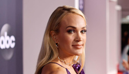 Carrie Underwood's Latest Gardening Instagram Has All of Her Fans Talking