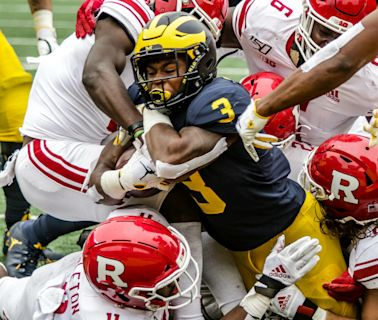 How to watch, listen or stream: Michigan football vs. Rutgers Scarlet Knights