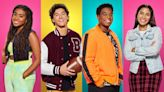 Saved By The Bell's new cast on how comedy can shine a light on injustice