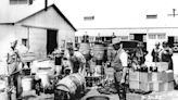 In 1932, FBI agents uncovered a 'mammoth' moonshine operation in North Dakota, but who was the mastermind behind it all?   INFORUM