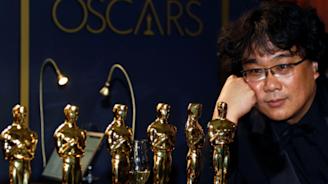 今屆奧斯卡最佳導演奉俊昊推薦的TOP 10電影:台灣這部電影被選中啦~