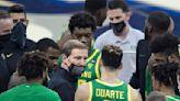 Omoruyi scores 22, No. 21 Oregon beats Seton Hall 83-70