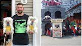 Brooklyn preservationist helps save a piece of Astroland history at Coney Island | amNewYork