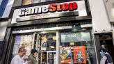 GameStop stock jumps 100% after company CFO leaves