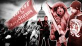 The 65 days that led to chaos at the Capitol