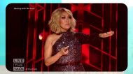 The Talk - Carrie Ann Inaba Says 'Dancing' Voting Mishap 'was not Tyra's fault'