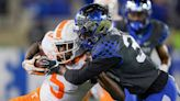 Second UK defensive back and fifth scholarship player enters transfer portal