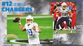 2021 NFL Preview: Justin Herbert's great rookie season changes the Chargers' outlook