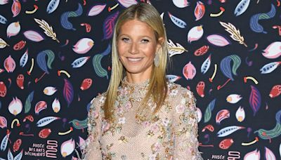Gwyneth Paltrow Shares Rare Photos of Son Moses Martin on His 15th Birthday