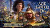 《世紀帝國 4》週末展開技術壓力測試 搶先體驗四文明與五張地圖