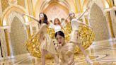 女團MV拍18小時「舞跳超過100遍」 體重秒掉1公斤