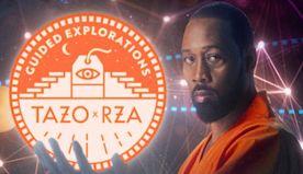 RZA Shares New Meditative EP Guided Explorations: Stream