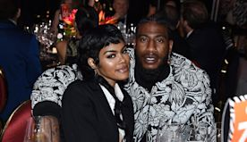 Teyana Taylor and Husband Iman Shumpert Welcome Daughter — and She Was Born in Their Bathroom!
