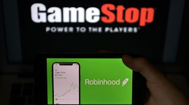 傳Robinhood急謀上市 因GameStop事件面臨資金短缺 | 蘋果日報