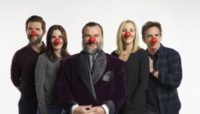 ... Nose Day Special To Kick Off With Ben Stiller-Produced 'Celebrity Escape Room' With Courteney...
