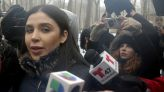 Mexican drug kingpin El Chapo's wife pleads guilty to federal drug trafficking charges