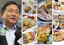 王定宇怒PO「深夜邪惡食堂」 批國民黨用中國「雜碎」污名化台灣豬