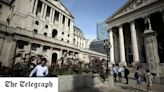 Bank may have to reverse interest rate rises, markets bet