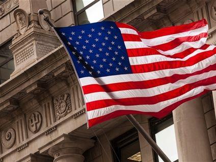 《美國股市》道指周五小幅上升 虛擬貨幣交易平台股價挫