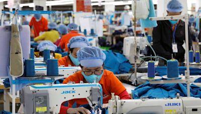 產業分析》大摩:Delta疫情難解 越南製鞋、成衣復工步履蹣跚 - 自由財經