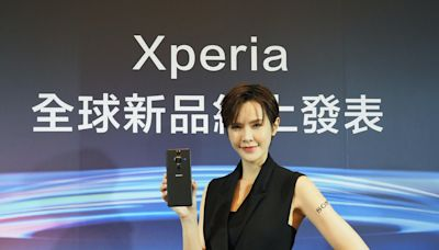 Sony 1 吋元件黑科技手機 Xperia 1 PRO-I 工程機動眼看 - Cool3c
