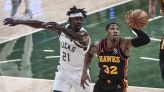 NBA Rumors: Celtics could trade Kris Dunn after acquiring PG from Hawks