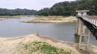 新竹水庫淤積嗎? 經濟部:寶山水庫淤積率7.5%
