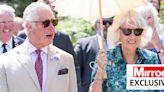 Prince Harry 'bizarrely hellbent' on trashing dad Charles' reputation fear pals
