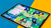 Maybe you should wait on Apple's new M1 iPad Pro