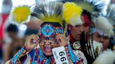 30th annual Morongo powwow celebrates Native American culture and heritage