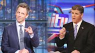 Hannity blasts Seth Meyers's coverage of recent shooting: 'You have zero credibility, zero integrity'