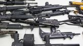 Appeals court blocks federal judge's ruling that overturns California's assault weapons ban