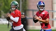 Jets, Giants playoff odds heading into NFL Training Camp | What Are The Odds?
