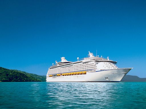 Royal Caribbean says 6 guests - 4 of whom were vaccinated - tested positive onboard a Bahamas cruise