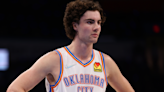 Josh Giddey and Shai Gilgeous-Alexander showing signs of promising combination in Thunder backcourt