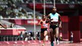 Tokyo Olympics: Shanti Pereira runs her season-best time in 200m heats