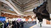 台北國際藝術博覽會增年輕藏家 日本南韓藝術家作品開場完售 | 台灣英文新聞 | 2021-10-24 14:47:00