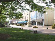 Hickory, North Carolina