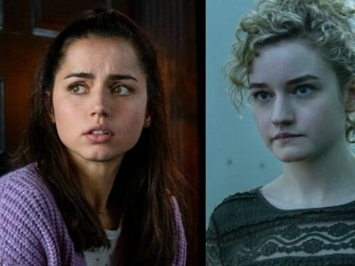 Ana de Armas, Julia Garner Lead IMDb's Top Stars of 2020 List (Exclusive)