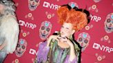 This TikToker's Hocus Pocus-Inspired Makeup Tutorial Is So Scarily Spot-On
